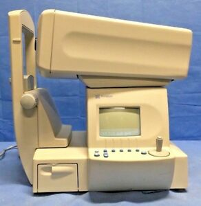 Zeiss Humphrey Systems Automatic Refractor Keratometer Model 599