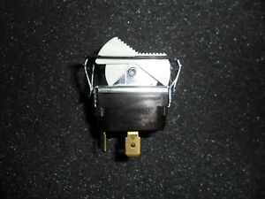 Rocker Switch 20a 277v Double Pole Single Throw On off 0811 1310 1 Per Lot
