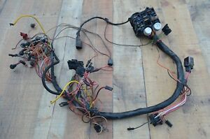 jeep wiring harness in stock replacement auto auto parts