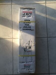 Jet 708596 os 96 Open Stand For Sander 708595
