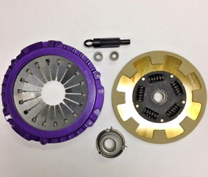 Zoom Hp Clutch Kit Hp70043 1 26 spline 1 8 Dia Shaft 11 Disc Chevy Camaro