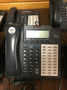 Esi Ivx X class 48 Key Phone System 33 Total Phones
