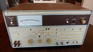 Sound Technology 1700b Audio Distortion Analyzer