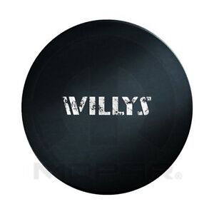 Jeep willys Spare Tire Cover