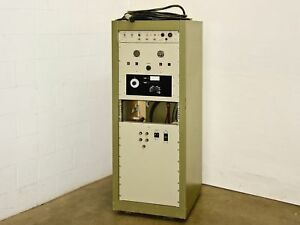 Varian Rf Plasma Power Hfs 1000d 13 56mhz Supply 684328