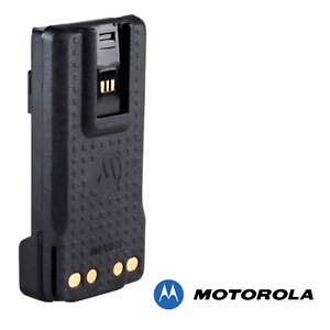 Pmnn4488a Motorola High capacity Impres 3000 Mah Li ion Battery