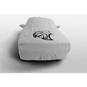 2008 2015 Dodge Challenger Mopar Hellcat Car Cover 82214815ab