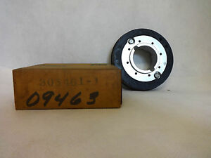 New In Box Rockford Dynatorq 305461 1 Collecton Ring Assembly For Clutch Brake