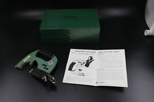 Federal 300p 3 2 3 Snap Gage With Metal Case