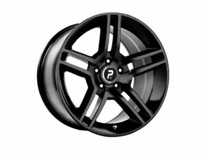 4 New 18x9 5x4 5 5x114 3 Mustang Gt 500 30 Gloss Black Replica Wheels Rims