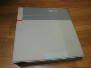 Hp 8648a B C Signal Generator Operation And Service Guide