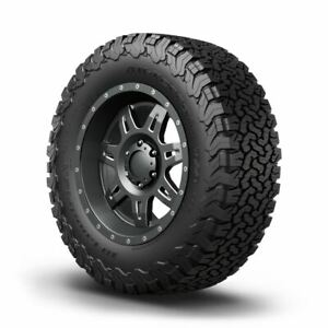 Lt315 70r17 Bf Goodrich All Terrain T A Ko2 121s Tires 08806 Qty 4