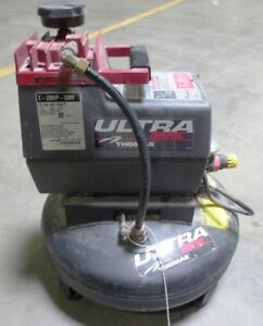 Thomas T 20 Air pac Air Compressor 010 1793130