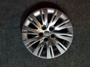1 New 2012 2013 2014 Toyota Camry 16 Hubcap Wheel Cover 61163
