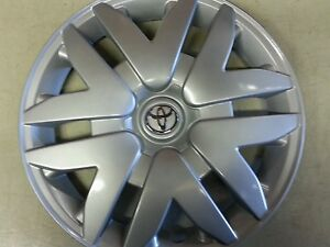 61124 Toyota Sienna 16 Inch Hubcap Wheel Cover 2004 205 06 07 08 09 10 New