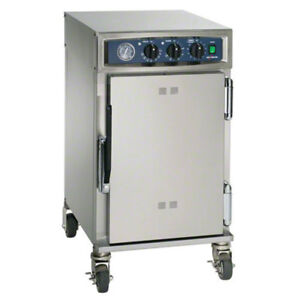 Alto shaam 500 th ii Warming Cabinet Halo Heat Slow Cook Hold 40lb Oven
