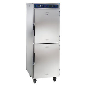 Alto shaam 1200 up Reach in Holding Cabinet With Halo Heat