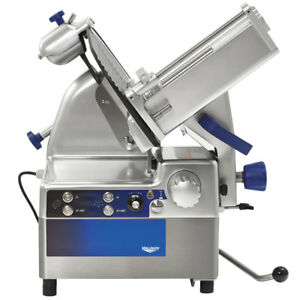 Vollrath 40954 Automatic Slicer Heavy Duty 12 Blade 35 Gravity Feed