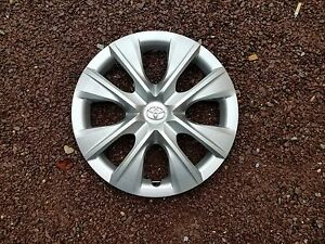 1 New 2014 2015 2016 Corolla 15 Hubcap Wheel Cover 61171 Free Shipping