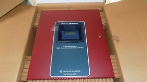 New Honeywell Fire lite Ms 9050ud Commercial Fire Alarm System Control Panel