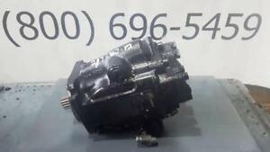 Ingersoll rand Vr 642 Reach Lift Oem Hydraulic Pump Model 59077099 Works Great