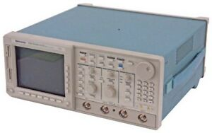 Tektronix Tds620b 2 channel 500mhz 2 5gs s Digital Real time Oscilloscope