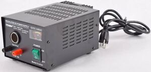 Tenma Model 72 8141 Industrial Benchtop 13 85 6a Regulated Dc Power Supply Unit