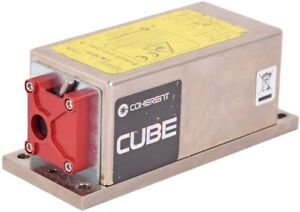 Coherent Cube Laboratory industrial 639nm 40mw Laser System 1130759 ae
