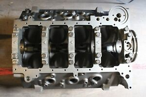 Chevrolet 10237300 502 8 2 4 Bolt Main Big Block Chevy Engine Block 4 470 Bore