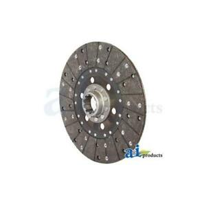 1539041c1 Trans Clutch Disc For Case David Brown Tractor 1200 1210 1290 1390