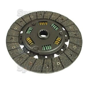 1415 121 2000 0 Clutch Disc For Bolens Iseki G292 G294 Ts2210 Ts2510 Ts2810