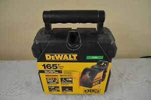 New Dewalt Dw088k Self leveling Horizontal vertical Line Laser With Bracket Ip54