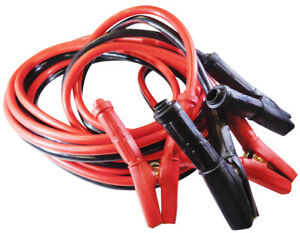 Atd Tools 79705 25 2 0 Gauge 800 Amp Heavy duty Booster Cables