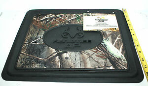 Realtree Ap Utility Rubber Mat Camo Universal For All Vehicles Gift Idea