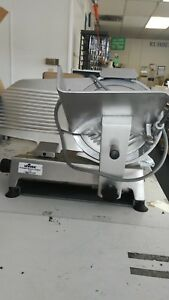 Univex Meat Slicer