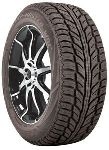 4 New Cooper Weather master Wsc 104t Tires 2257516 225 75 16 22575r16