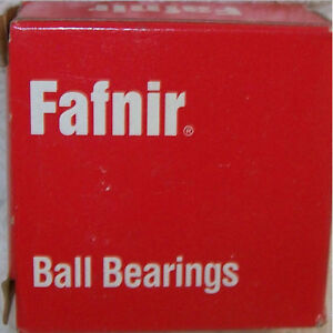 Rcjt1 Fafnir New Ball Bearing Flange Unit