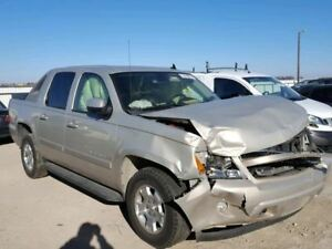 Console Front Floor Fits 07 09 Avalanche 1500 1524144