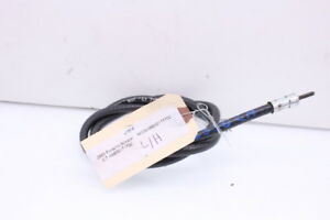 2001 Porsche Boxster 986 2 7 Convertible Roof Mechanism Drive Cable Wire