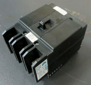 Challenger Ghb3030 Ch3030 3p 30a 480v Circuit Breaker