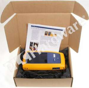 Fluke Networks Dsx 5000 Versiv Network Cable Analyzer Main Unit