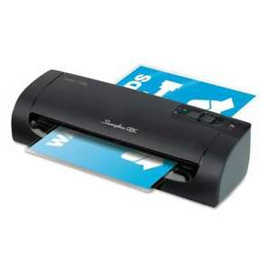 Swingline Gbc Fusion 1100l Laminator 9 Wide 5mil Maximum Doc 033816500266