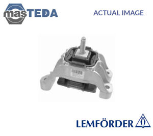 Lemf rder Gearbox Mount Mounting 33820 01 G New Oe Replacement