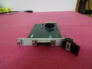 National Instruments Ni Pxi gpib 183925c 01 Instrument Control Module