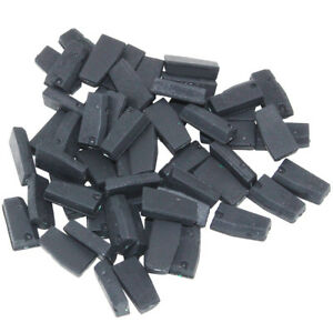 20pcs High Quality New Transponder Chip Id83 4d63 80bit For Mazda Ford