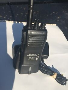 Vertex Standard Vx 231 Vhf 134 Mhz 174 Mhz Excellent Condition 16 Channels