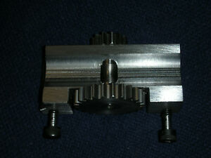 All Steel Atlas Craftsman 10 12 Lathe 10f 11x Gear Case Assembly Usa Made