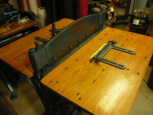Vintage Rosback 24 Perforator In Clean Excellent Condition