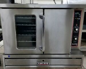 Garland Ico e 10 Single Deck Electric Convection Oven