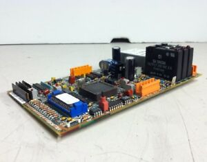 Millipore 18301x1 Rev c Main Control Board For Milli q Water Purifying System